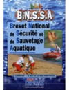 Livre Préparation au B.N.S.S.A. (Brevet National de Sécurité et de Sauvetage Aquatique)